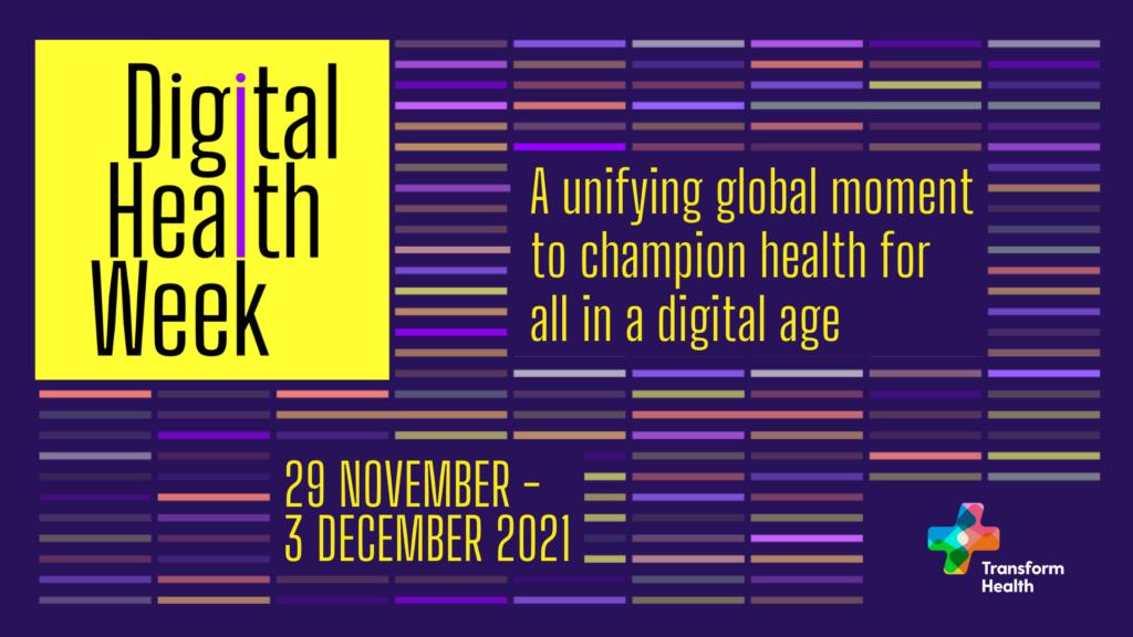 Digital Health Week